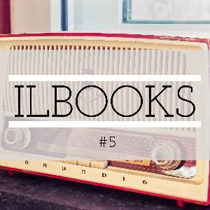 ILBOOKS (podcast #5: Mark Twain, ¿cómo aprender chino? y la primera emisora radial de Perú).