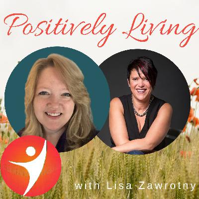 Letting Go of the Weight of Grief with Sherry Trentini