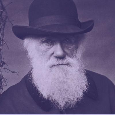 Charles Darwin & On the Origin of Species