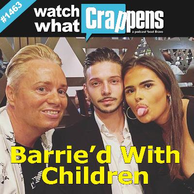 Below Deck Sailing: Barrie'd With Children