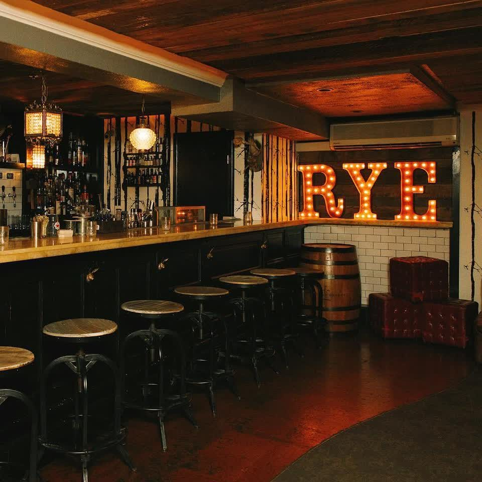 Butcher and the Rye - Pittsburgh, PA