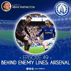 Behind Enemy Lines: Arsenal (A)