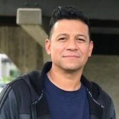 Manuel Paul Lopez on KKUP