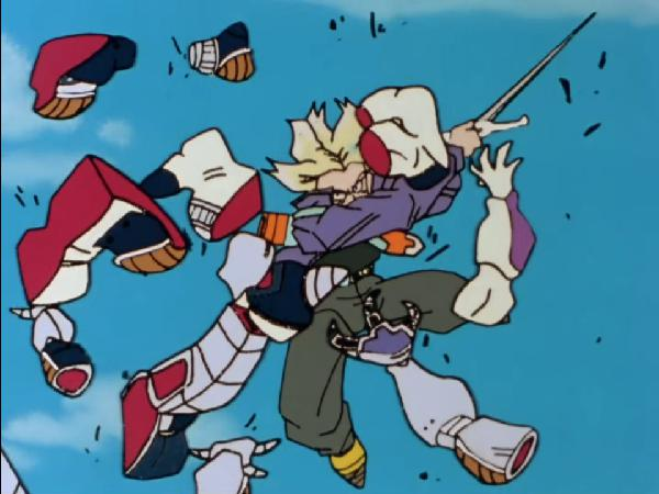 All Systems Goku12