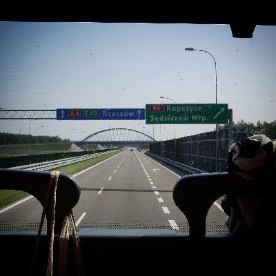 #118: Kręte polskie drogi