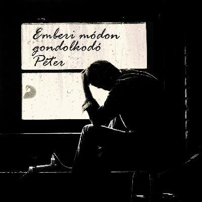 Az emberi módon gondolkodó Péter - Máté 16:21-28