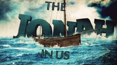 The Jonah In Us