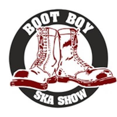 Episode 915: The Boot Boy Ska Show With Geoff Longbar 22nd Feb 2021 On bootboyradio.net
