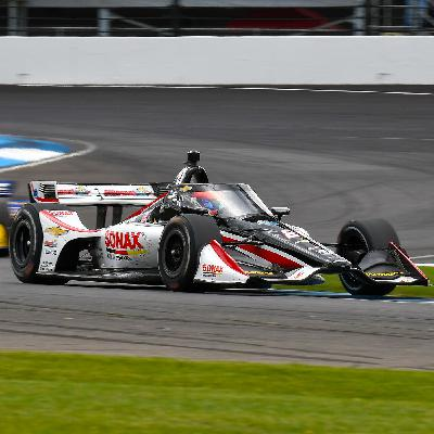 MP 960: The Week In IndyCar, Oct 15, with Rinus VeeKay