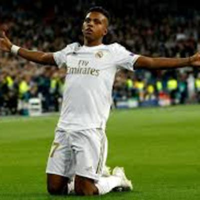 The best Madrid performance the season, #Rodrygo hat trick, look ahead to Eibar and transfer round up Hakimi to return in January