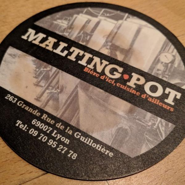 S01E05 - Le Malting-Pot (brewpub)