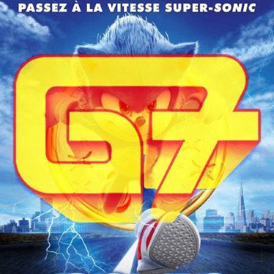G7 - Episode 13 - Sonic