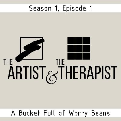 A Bucket Full of Worry Beans