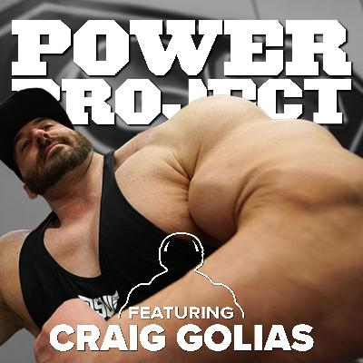 EP. 529 - How The Worlds BIGGEST Bodybuilder Got HUGE ft. Craig Golias