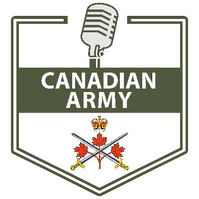Canadian Army Podcast Trailer (S1 E1)