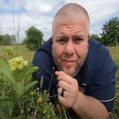 #49 Interview with 4H Youth Educator and Master Naturalist Eric Comley
