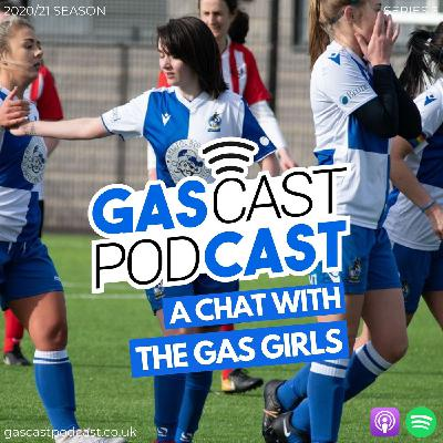 A CHAT WITH: The Gas Girls