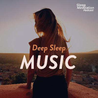 DEEP SLEEP MUSIC: Organic Soundscape for Deep Sleep, Anxiety Relief and Mindful Meditation. Join our waitlist for our upcoming sleep app 😴