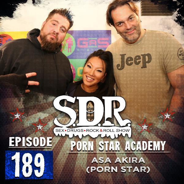 Asa Akira (Porn Star) - Porn Star Academy