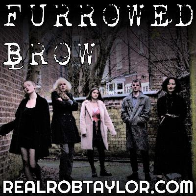 NEW INTERVIEW: Richey from FURROWED BROW
