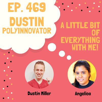 Dustin Miller - PolyInnovator