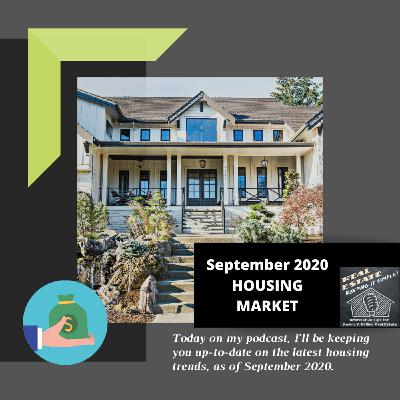 September 2020 Seattle/Bellevue Market Update