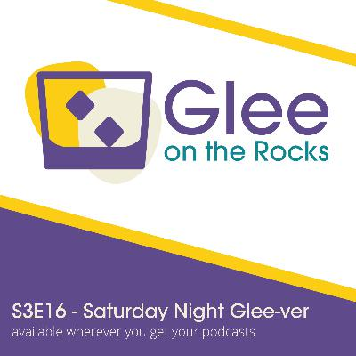 Leave It To Glee-ver