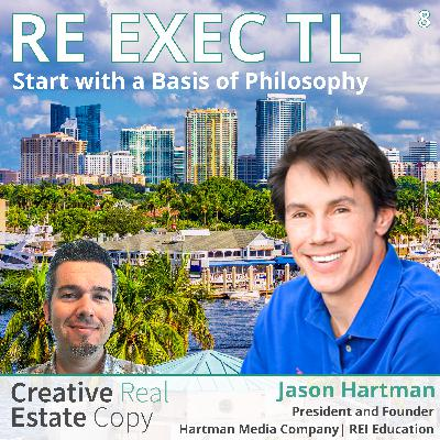 Leverage in Suburban Multi-Family | Start with a Basis of Philosophy | Jason Hartman