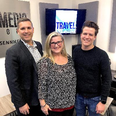 Jay Richmond and Kerri Zeil of Amadeus - Nurturing Innovation from Within a Global Travel Brand
