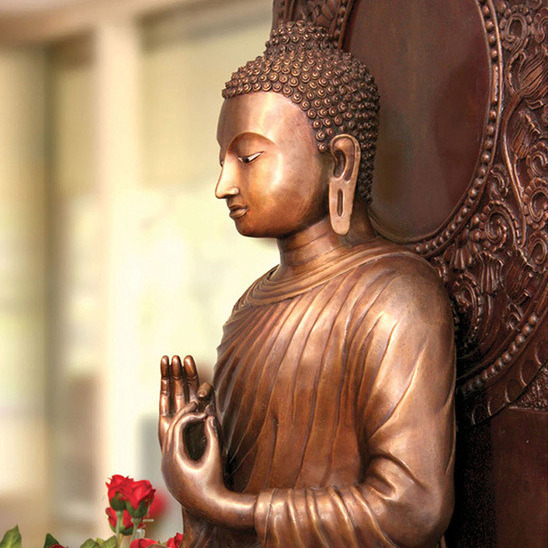 'The Cure for All Disease' - The Buddha's First Teaching with Ajahn Dhammasiha