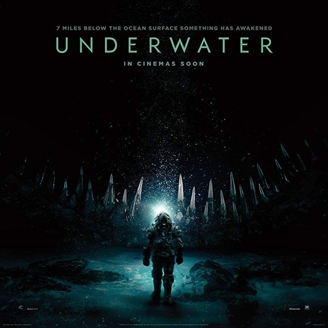 Putlocker Watch Underwater Full HD Online