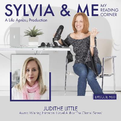 Judithe Little: Author 'The Chanel Sisters'