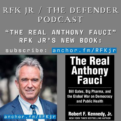 The Real Tony Fauci RFK's New Book