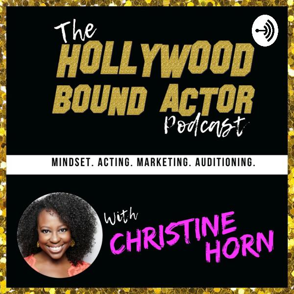 Episode 004: Working Actor Conversations with Emmy nominated Actress: Kelly Jenrette