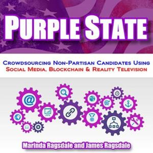 Turning America Purple