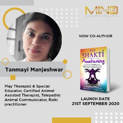 Celebrating Shakti - Tanmayi Manjeshwar