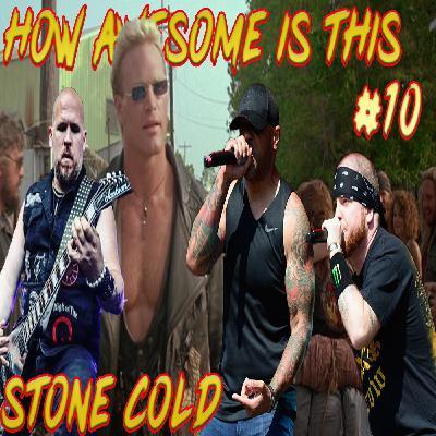 H.A.I.T. #10 - Stone Cold