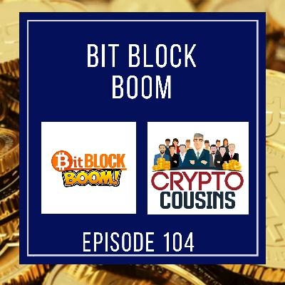 Talking About The BitBlockBoom Bitcoin Conference