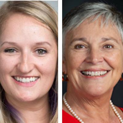 Episode 34: Guest Host Kelly Farquharson talks with ASHA President Lynn Williams