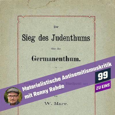 9.3 - Materialistische Antisemitismuskritik