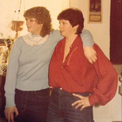 Crawlspace - Sheila Shepherd - 4 - Aunt Terrie