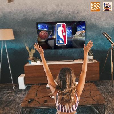 BCT - EP050 เรื่องแฮปปี้เมื่อ NBA เลื่อนลงสนาม