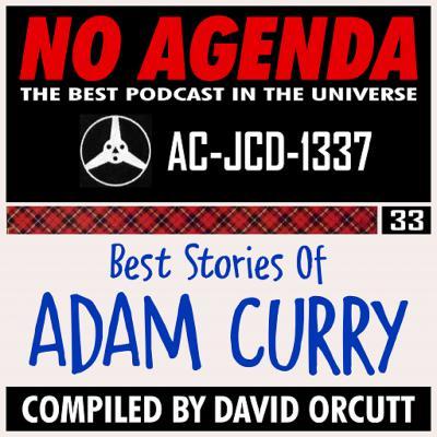 """1337: """"Adam's Storytime"""""""
