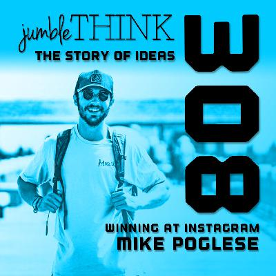 Winning at Instagram with Mike Poglese