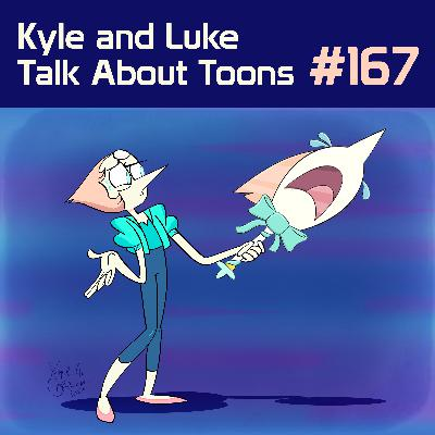 Kyle and Luke Talk About Toons #167: Fyvush Finkel and his Amazing Flying Machines