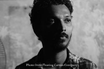 28: Can painters be illustrators? With Pratap Chalke (Marathi)