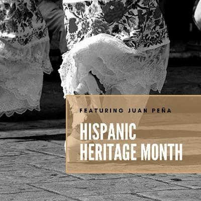 We&You | Heritage with Juan | Oct. 9, 2020