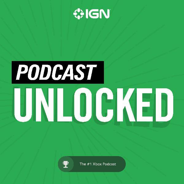 Unlocked Episode 332