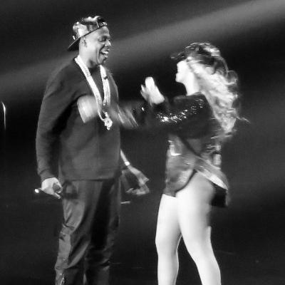 Beyoncé et Jay-Z : une histoire de collaboration, de secrets et de pardon