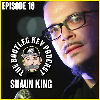 #10 - Shaun King